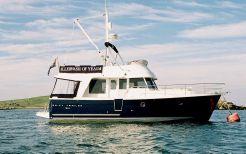 2009 Beneteau Swift Trawler 34
