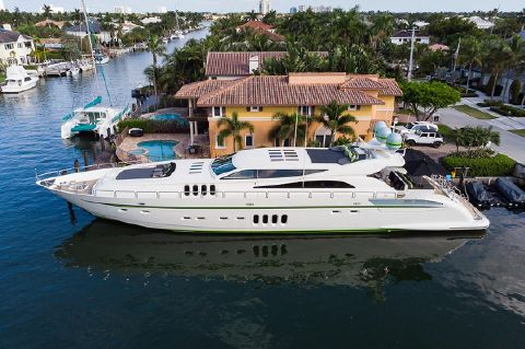 2006 Westport Westport 112 DREAM WEAVER Jupiter FL for sale