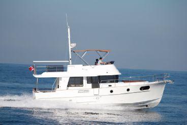 2019 Beneteau Swift Trawler 44