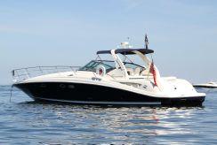 2004 Sea Ray Sundancer 455