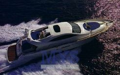 2007 Custom Cerrimarine 86 Flying Sport