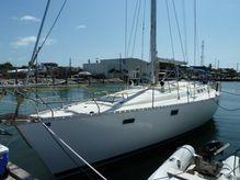 1993 Beneteau 51 Oceanis