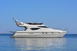 2007 Ferretti Yachts 46
