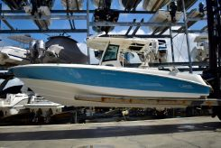 2014 Boston Whaler 320 Outrage
