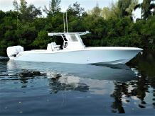 2021 Invincible 36 Open Fisherman