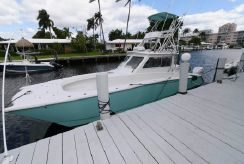 2012 Freeman 33 Pilothouse Catamaran