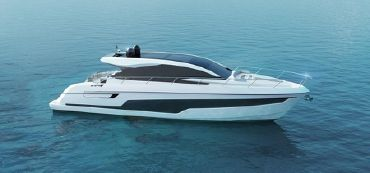 2021 Fairline Targa 58 GTB