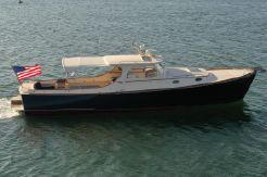 1996 Hinckley Picnic Boat