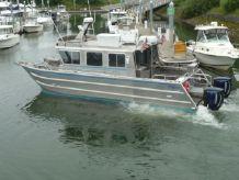 2007 Armstrong Marine 34 Catamaran