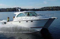 2006 Glacier Bay 3480 Ocean Runner