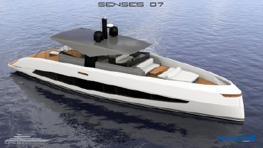 2021 Custom Yacht Senses 07