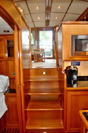 2005 Grand Banks Buy Connecticut