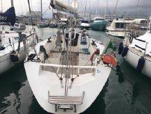1987 X-Yachts X–372