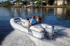 2020 Walker Bay Generation 400 DLX