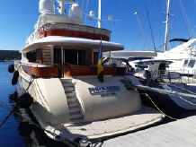 2007 Motor Yacht Cyrus Yacht 108