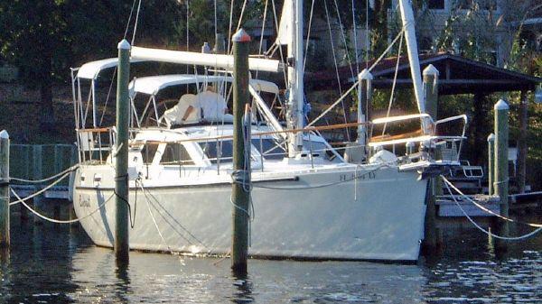 Nauticat Pilothouse Nauticat PH 37