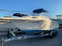 1997 Wellcraft Coastal 220