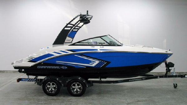 Chaparral Vortex 203 VRX 2018 Chaparral Vortex 203 VRX at Yachts to Sea