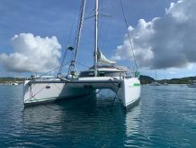 2006 Fountaine Pajot Bahia 46