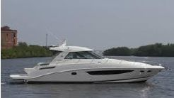 2014 Sea Ray Sundancer 450