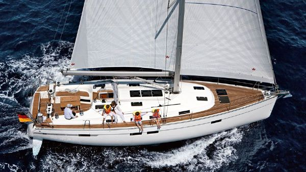 Bavaria 45 Cruiser 2012 Bavaria 45 Cruiser