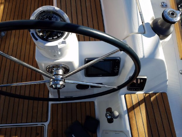 2013 Dufour BoatsalesListing Purchase