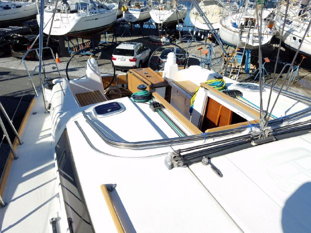 2013 Dufour BoatsalesListing Sell