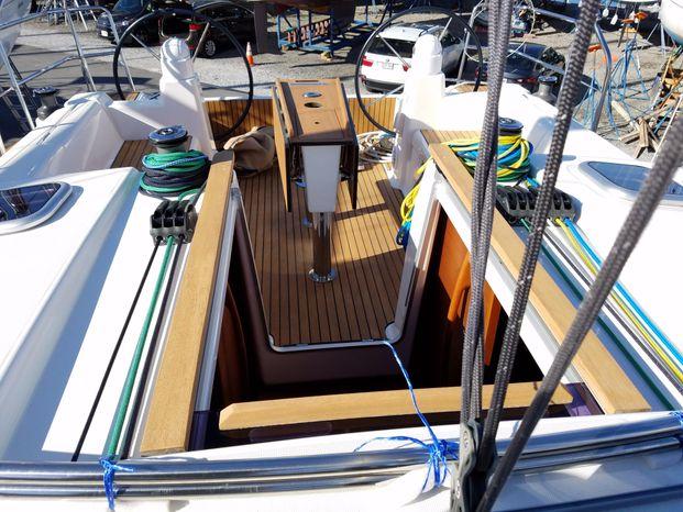 2013 Dufour BoatsalesListing Rhode Island