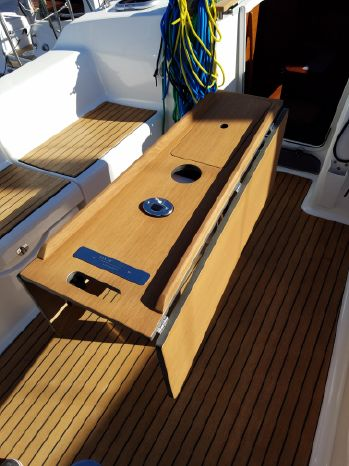 2013 Dufour Broker BoatsalesListing