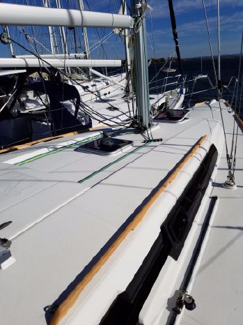2013 Dufour Sell BoatsalesListing