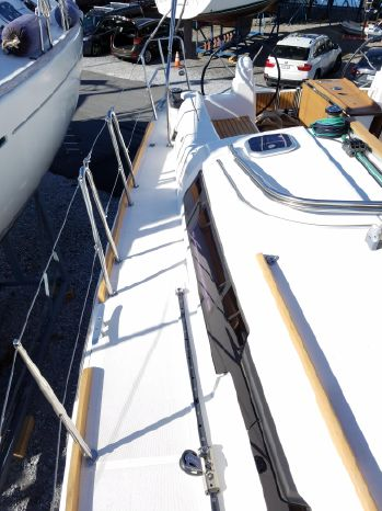 2013 Dufour Sell Purchase