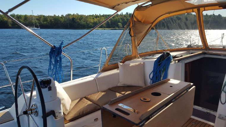 2013 Dufour BoatsalesListing BoatsalesListing