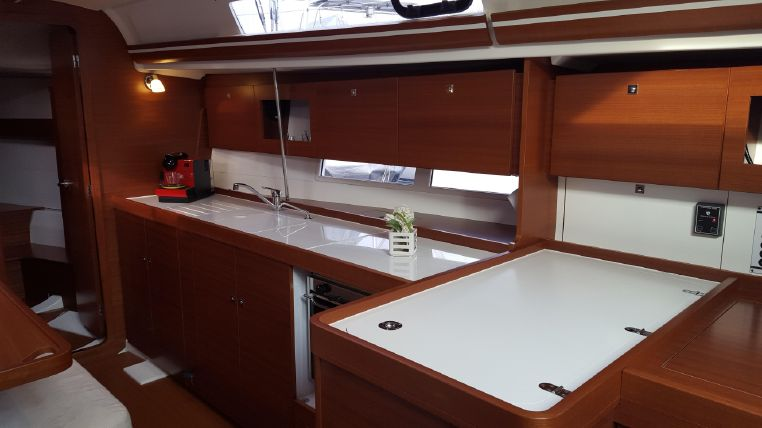 2013 Dufour Purchase BoatsalesListing