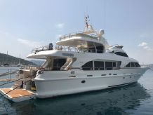 2007 Benetti Tradition 100