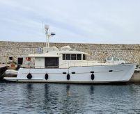 2010 Cantieri Estensi Maine 480