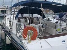2013 Bavaria Cruiser 45
