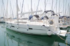 2018 Dufour 460 Grand Large