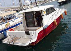 2007 Faeton Moraga 1180