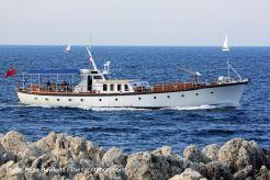 1959 Custom Classic Motoryacht