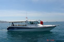 2003 Gulf Craft Touring 36