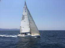 1999 J Boats J 105