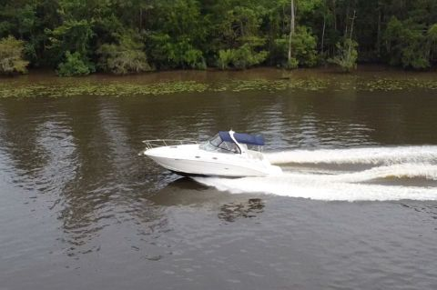2005 Sea Ray Sundancer