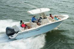 2021 Grady-White Fisherman 236