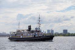 1955 Admiral 100 Steamship