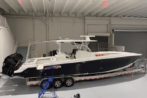 2013 Nor-Tech 392 Superfish