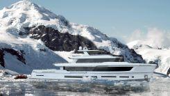 2021 Custom Explorer Ice Class