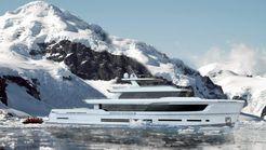 2022 Explorer Ice Class