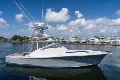 2014 Release Boatworks Custom Sportfish Walkaround