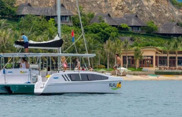 2018 Seawind 1160 Resort