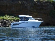 2021 Jeanneau Merry Fisher 605 Series 2